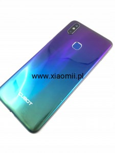 CUBOT MAX 2 64GB Android 9